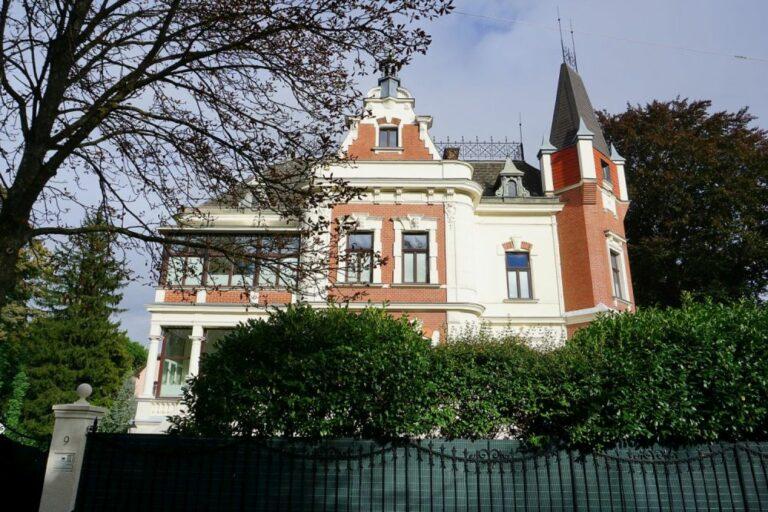 Villa in Kalksburg, Wien-Liesing