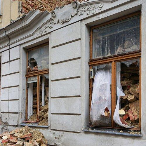 Heigerleinstraße: Abriss auf den letzten Drücker