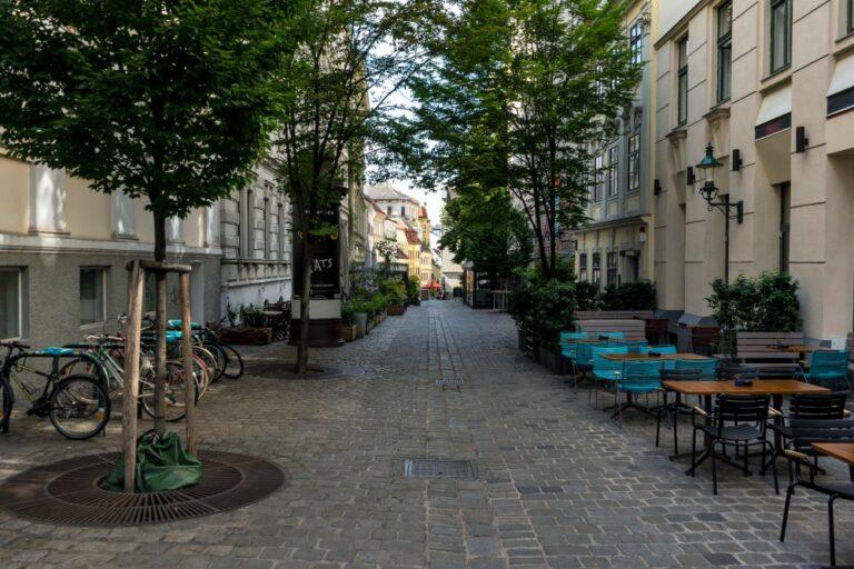 Spittelberggasse (Foto: 2020)