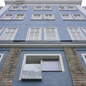 Möbelhaus statt Monumentalbau