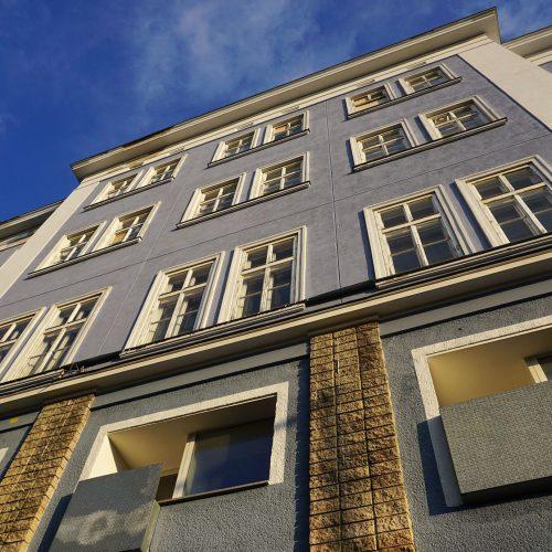"""""""Blaues Haus"""": Per Gutachten zum Totalabriss"""