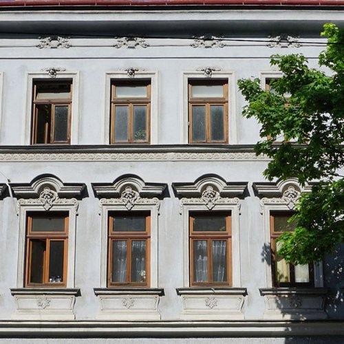 Besserer Schutz für das alte Kaisermühlen