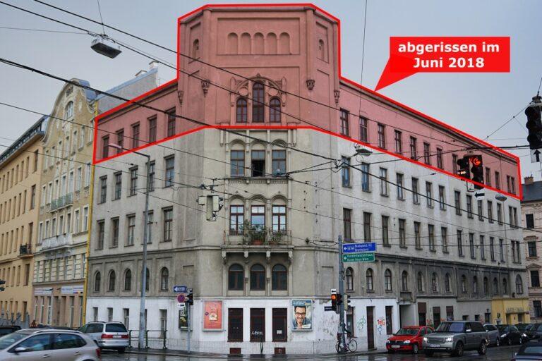 Radetzkystrasse 24-26, 1030 Wien