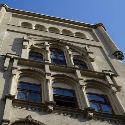 Radetzkystraße: Der Kampf gegen den Abriss