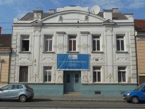 Jugendstilhaus Donaufelder Straße 217, Abriss ca. 2014, Wien-Donaustadt