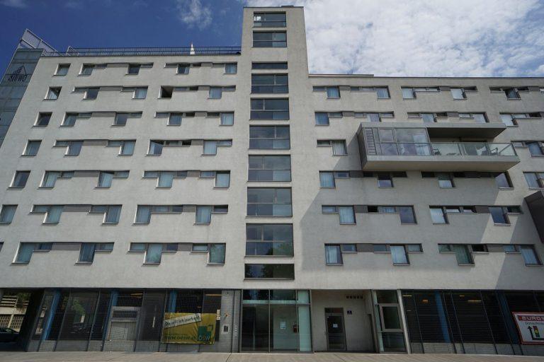 Donaufelder Straße 148-150 (22. Bezirk, Foto: 2020)