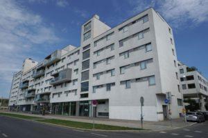 Wohnhausanlage in der Donaufelder Straße 148-150, Wien