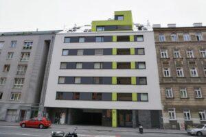 Wohnhaus Erdbergstraße 176, 1030 Wien