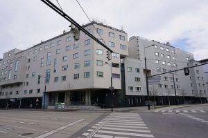 Wohnhaus Sonnwendgasse/Alfred-Adler-Straße, Wien-Favoriten, Sonnwendwiertel