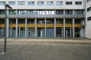 Wohnhausanlage in der Vorgartenstraße 159-173 in Wien-Leopoldstadt (2. Bezirk)