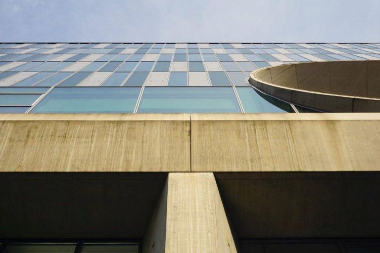 Bürokomplex Wien Mitte, Landstraße (3. Bezirk)