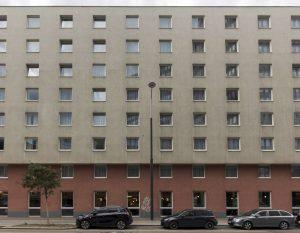 Hotel in der Sonnwendgasse, Wien-Favoriten, beim Hauptbahnhof