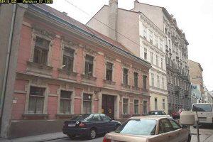 Tigergasse 7, Gebäude später abgerissen, 1080 Wien