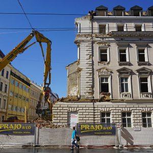 Verlorenes Wien