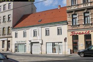 Vorgründerzeithaus Rennweg 73, Wien-Landstraße