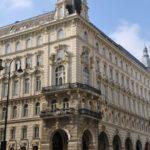 Gründerzeithaus in Wien, Historismus, Innere Stadt