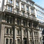 Gebäude im Historismus-Stil, Wien