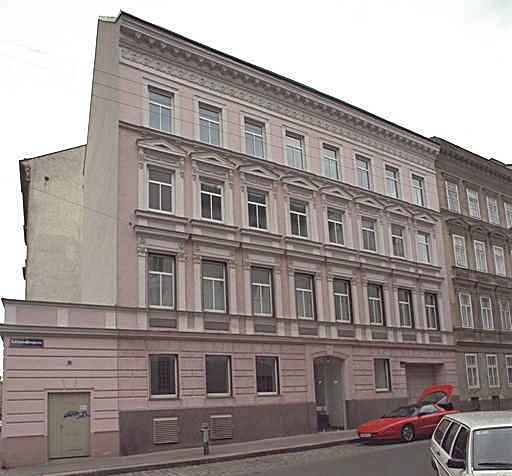 Read more about the article Einsiedlergasse 38: Abriss & Neubau
