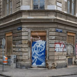 Read more about the article Hetzgasse 8: Rettung – Verfall – Abriss?
