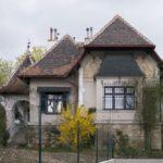 Villa der Kuffner-Sternwarte in Wien