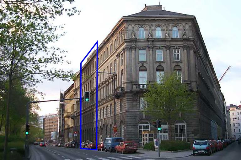 Obere Donaustraße 67A