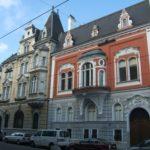 historistische Wohnhäuser in Wien-Ottakring