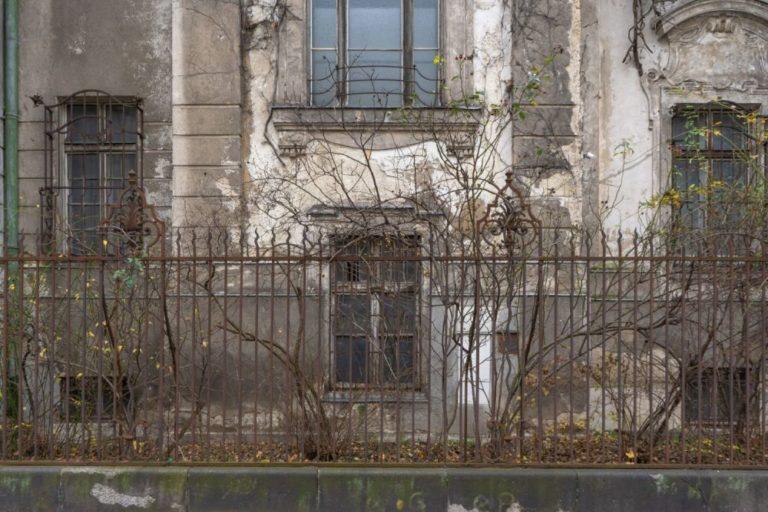 Jugendstil-Villa Mautner-Jäger, 1030 Wien