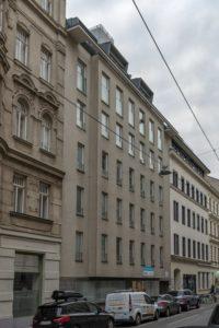 Neubau in der Schottenfeldgasse 50, 1070 Wien