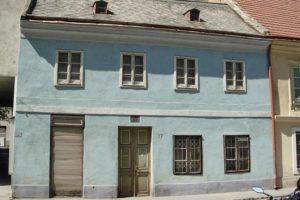 Read more about the article Badgasse 27-29: 300 Jahre alte Häuser abgerissen
