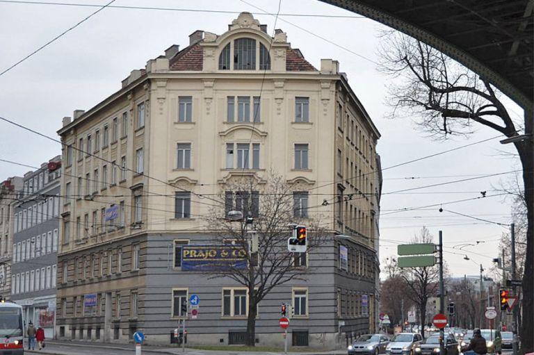 Read more about the article Döblinger Hauptstraße 2: Abriss & Neubau