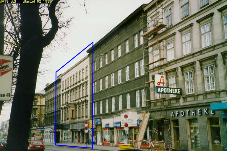 Read more about the article Neubaugürtel 15: Abriss statt Sanierung