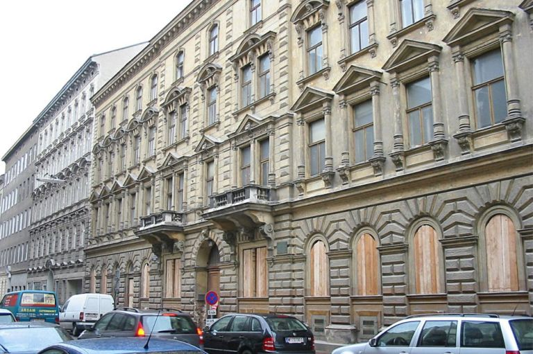 Read more about the article Rembrandtstraße 21