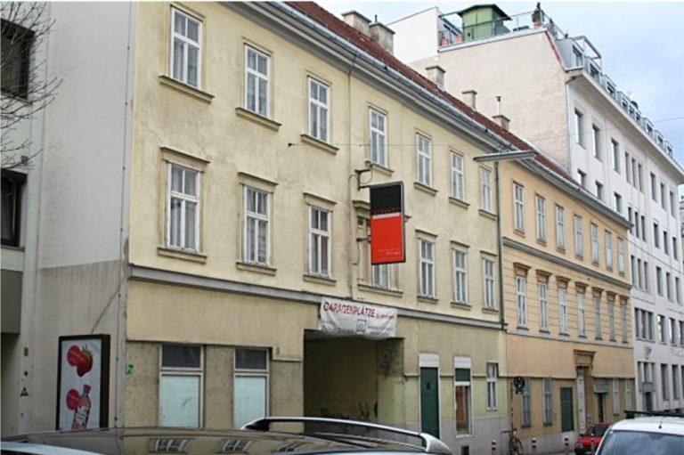 Read more about the article Schottenfeldgasse 81 u. 83: Häuser aus der Vorgründerzeit demoliert