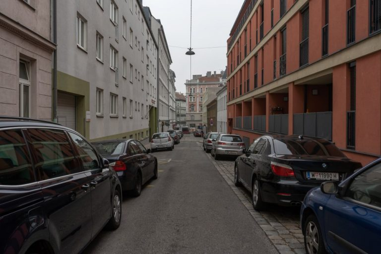 Würffelgasse, 1150 Wien
