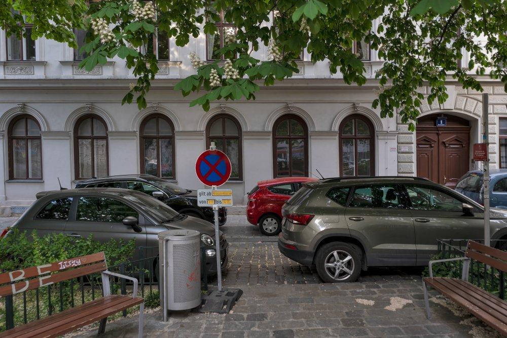 Bennoplatz, 1080 Wien