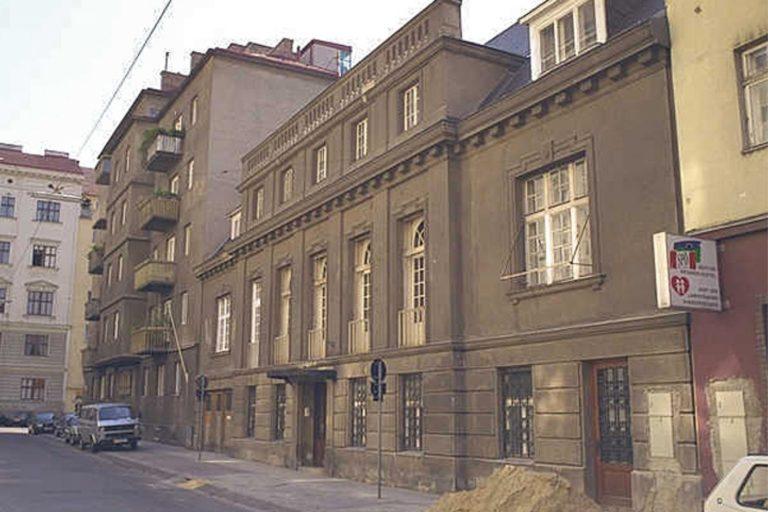 Read more about the article Grimmelshausengasse 12: Haus aus den 1920ern abgerissen