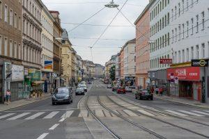 Wallensteinstraße bei der Brigittenauer Lände, 1200-Wien