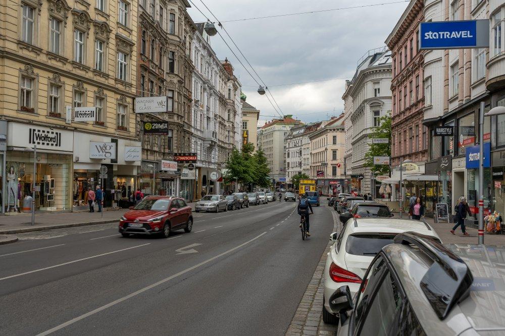 Landstraßer Hauptstraße