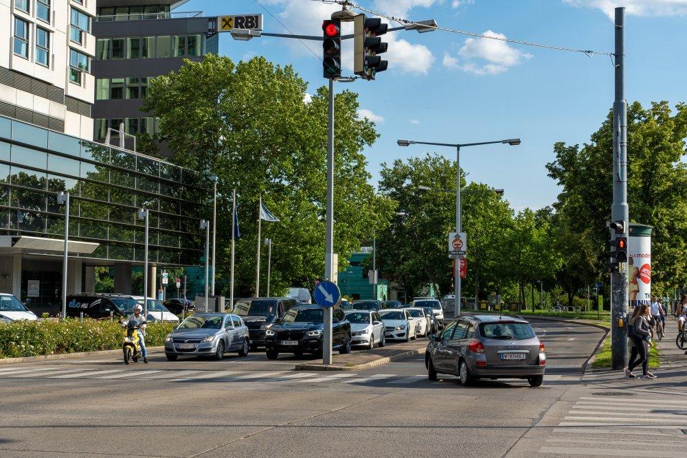 Vordere Zollamtsstraße, Stadtpark, Landstraße, Innere Stadt