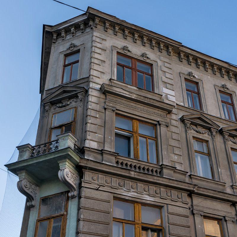 Read more about the article Gudrunstraße: Abriss statt Renovierung