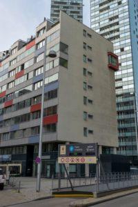 Neubau, Wohnhaus, Hochhäuser, Wienerberg, Favoriten, Wien