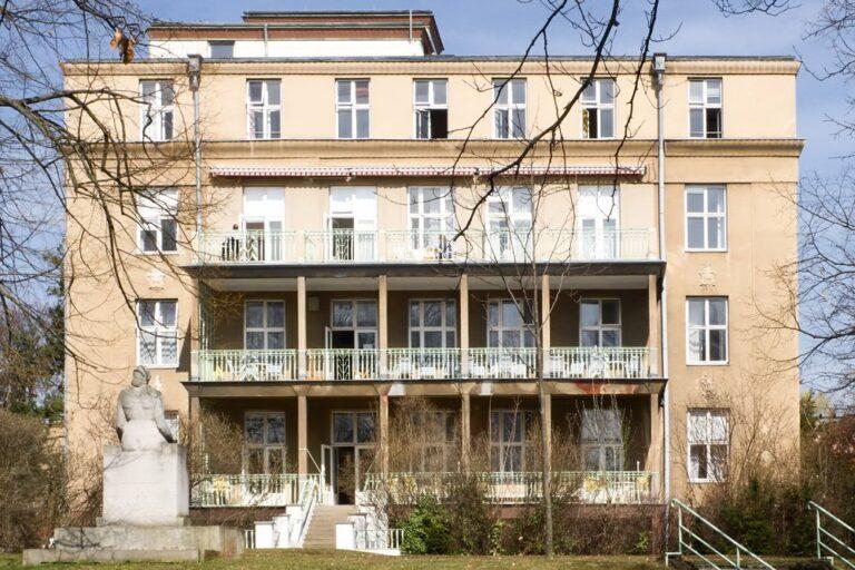 Orthopädisches Krankenhaus Gersthof, Wien