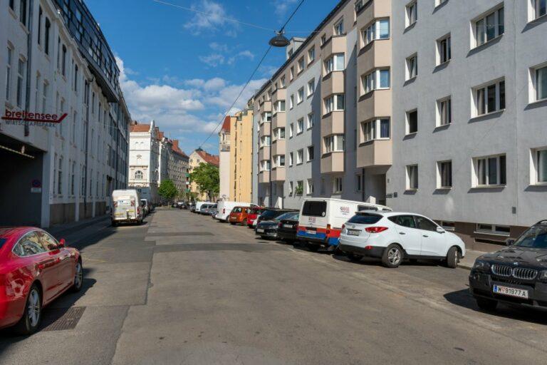Goldschlagstraße, 1140 Wien