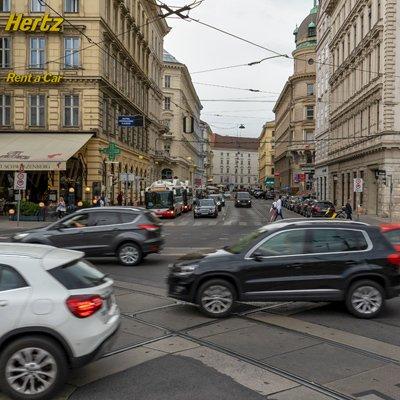 Die feige Wiener Verkehrspolitik