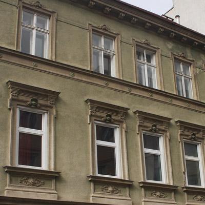 Stadtplanung in Wien: Wenn die Behörden Abrisse fördern