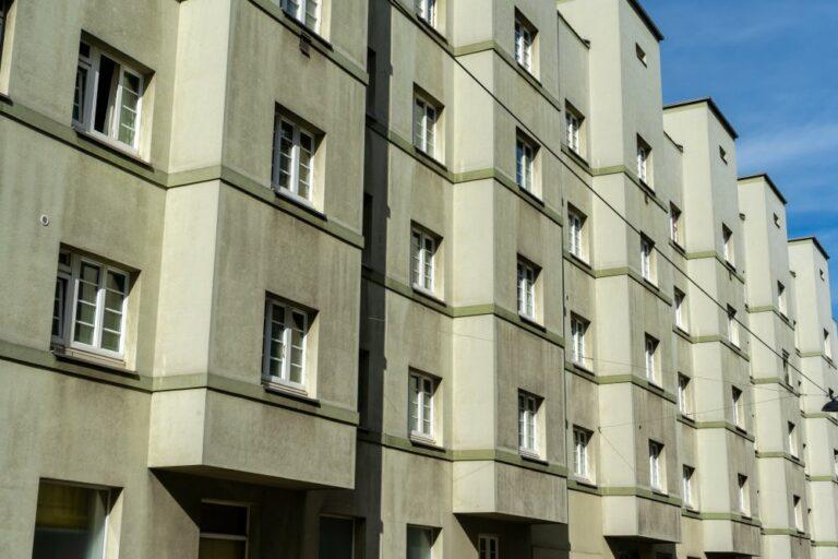 Bürgergasse 17-19: erbaut 1926-1927 (2021)