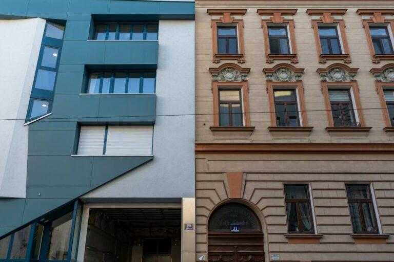 Neubau, Altbau, Rudolfsheim-Fünfhaus, Wien