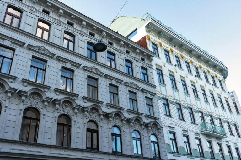 Altbauten in Wien, Rudolfsheim-Fünfhaus