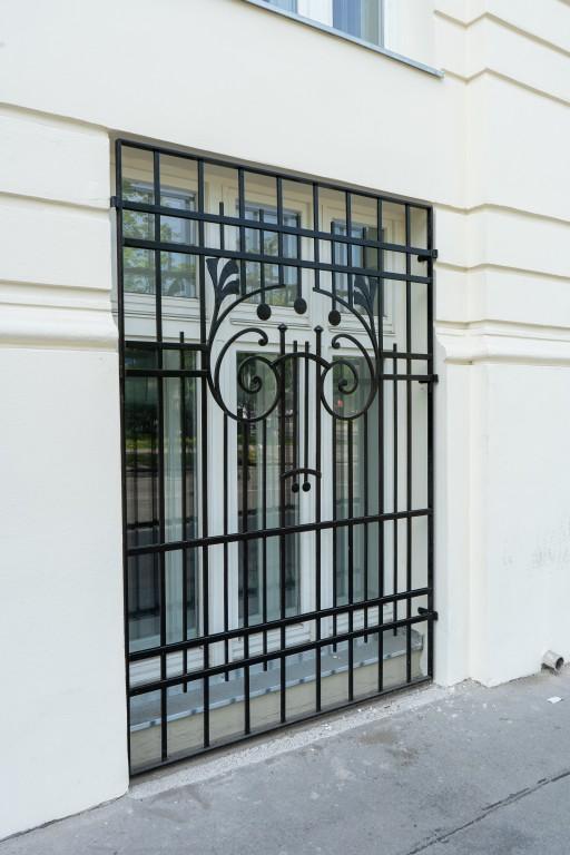 Fenster, Jahrhundertwende, Meidling, Wien