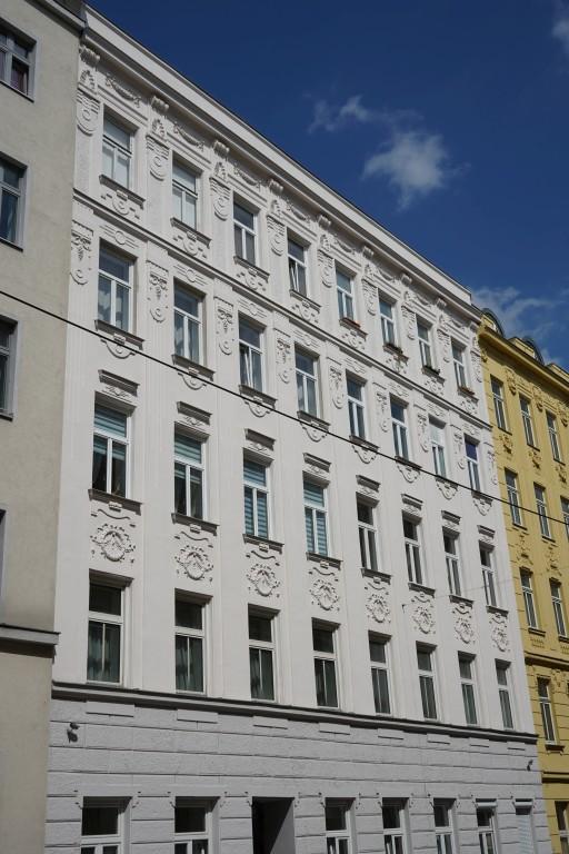 Jahrhundertwende, Wohnhaus, 3. Bezirk, Wien